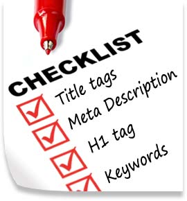 ecommerce website traffic tips content