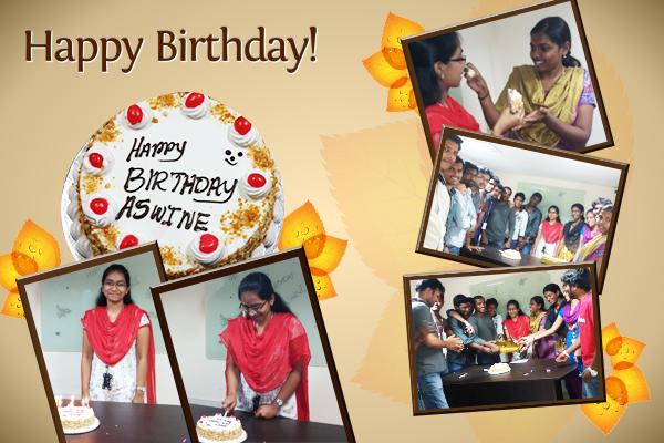 Aswini Same Birthday