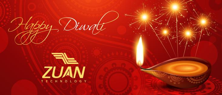 Zuan technology wishes a very happy diwali 2014 zuan technologies we reheart Gallery