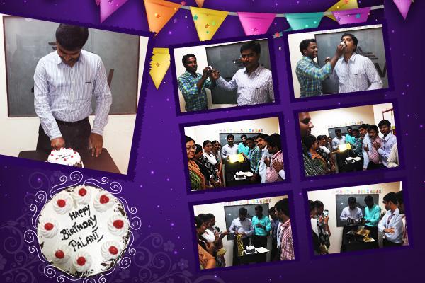 Palani Birthday Celebration