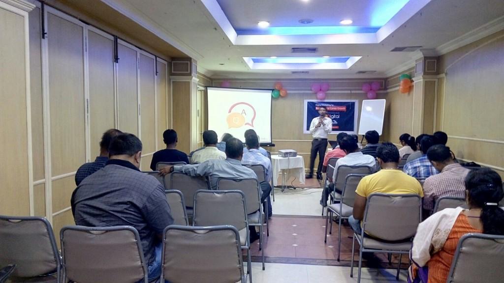 GoDigital 2015 – Zuan Technologies