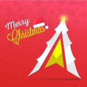 zuan technology - happy christmas 2015