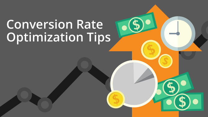 conversion rate optimization for business growth