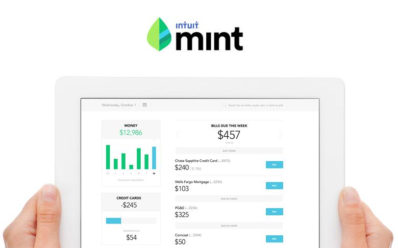 Mint-Personal-Finance-&-Money