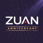 zuan anniversary