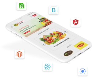 online grocery delivery business