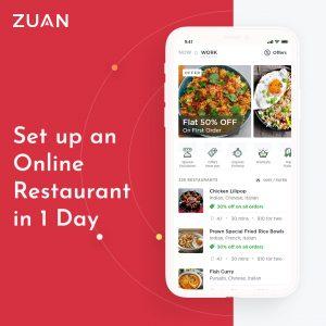 why restaurant mobile app