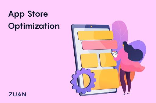 Do App Store Optimization!