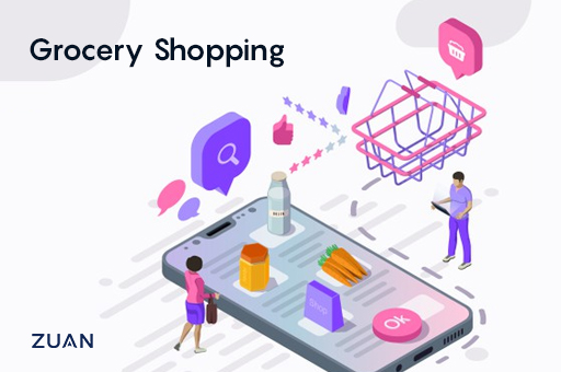 Show Your Customers How They Are Shopping