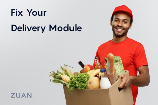 Fix Your Delivery Module