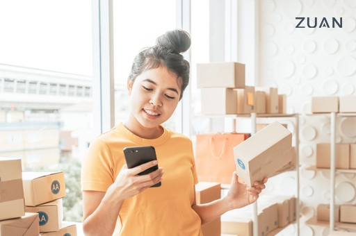 Make It Easy for Customers to Buy from App